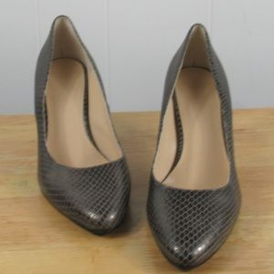 Cole Haan High Heel Pumps Shoes Size 8 M